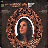 Peggy Sue - All-American Husband