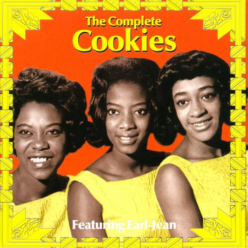 The Cookies - The Complete Cookies