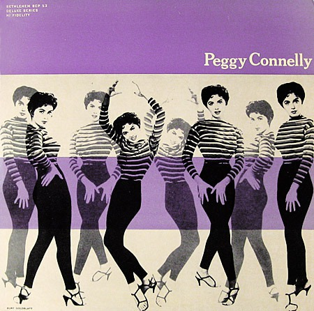 Peggy Connelly -