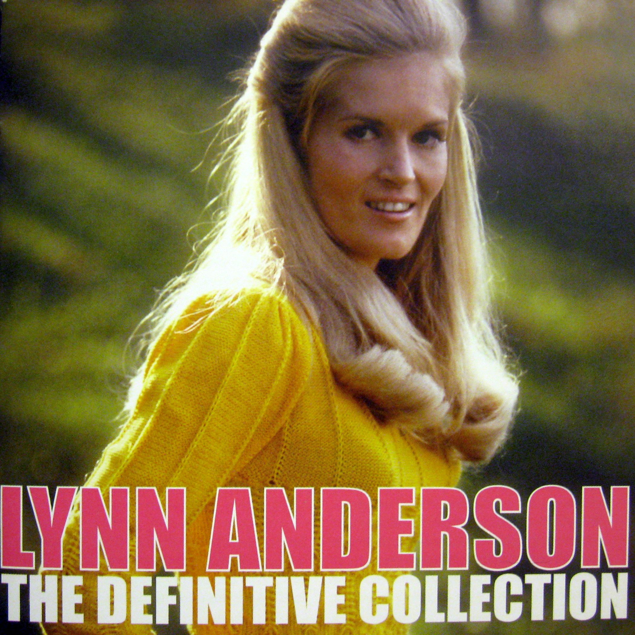 Lynn Anderson - The Definitive Collection
