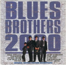 Various Artists - Blues Brothers 2000: Original Motion Picture Soundtrack
