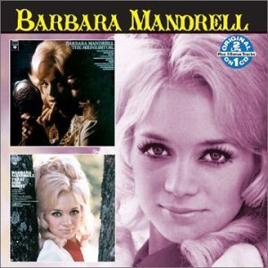 Barbara Mandrell - The Midnight Oil / Treat Him Right