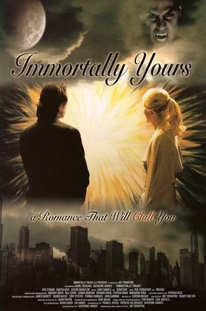 Immortally Yours (Film, Vampire): Reviews, Ratings, Cast and Crew - Rate  Your Music