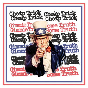Cheap Trick - Gimme Some Truth / I Wish It Could Be Christmas Every Day (Live)
