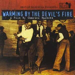 Various Artists - Martin Scorsese Presents The Blues: Warming by the Devil's Fire