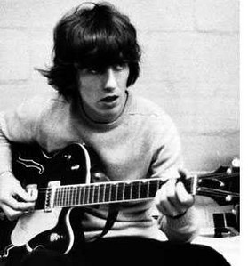 George Harrison Albums Songs Discography Biography And Listening