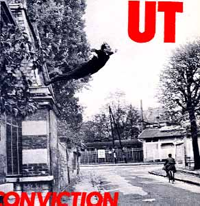 UT - Conviction