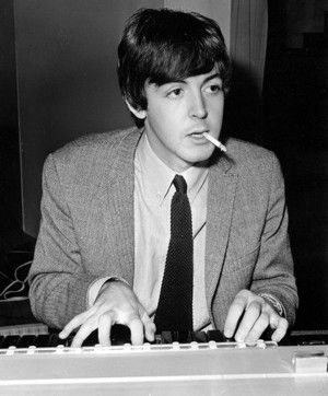 Paul McCartney Albums Songs Discography Biography And Listening