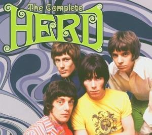The Herd - The Complete Herd