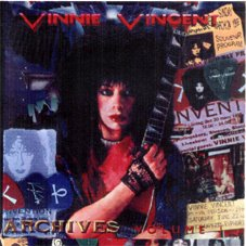 Vinnie Vincent - Archives Volume I