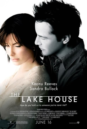 The Lake House Film Romance Reviews Ratings Cast And Crew Rate Your Music