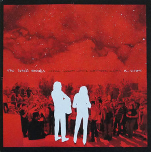 The White Stripes - Under Great White Northern Lights - B-Shows
