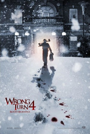 Wrong Turn 4 Bloody Beginnings Film Sadistic Horror Reviews Ratings Cast And Crew Rate Your Music