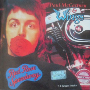 Red Rose Speedway By Paul McCartney Wings Album SomeWax SW193 2