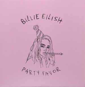 Billie Eilish - Party Favor / Hotline Bling