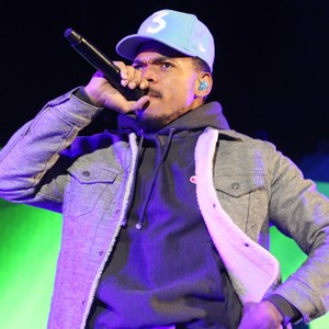 Chance The Rapper Albums Songs Discography Biography And