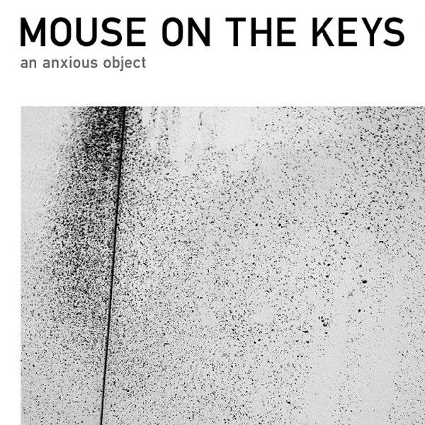 Image result for mouse on the keys an anxious object
