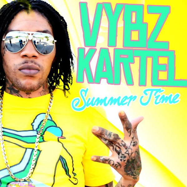 Vybz Kartel Albums Songs Discography Biography And Listening Guide