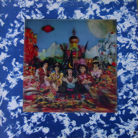 Reviews of Their Satanic Majesties Request by The Rolling