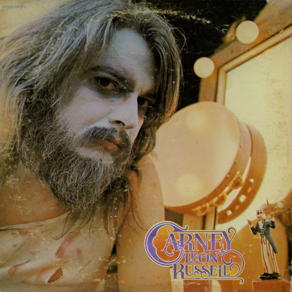 Carney by Leon Russell (Album, Country Rock): Reviews, Ratings, Credits,  Song list - Rate Your Music
