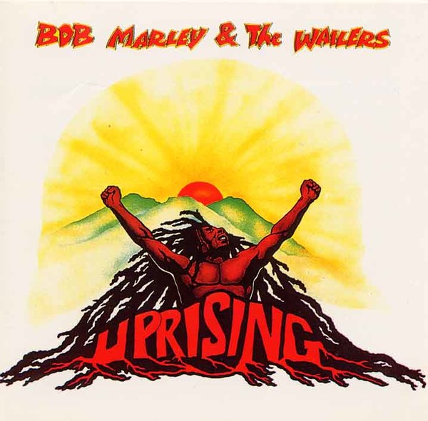 Uprising by Bob Marley & The Wailers (Album, Roots Reggae): Reviews,  Ratings, Credits, Song list - Rate Your Music