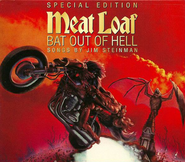 bat out of hell torrent