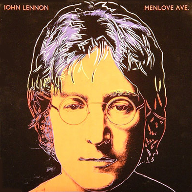 Menlove Ave By John Lennon Album Pop Rock Reviews Ratings Credits Song List