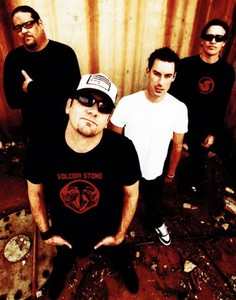 Image result for pennywise 2003 band