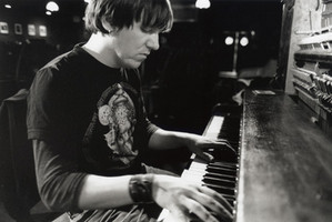 Elliott smith biography