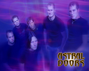 Astral Doors  sc 1 st  Rate Your Music & Astral Doors Albums: songs discography biography and listening ...