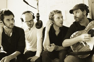 Coldplay Albums Songs Discography Biography And Listening Guide