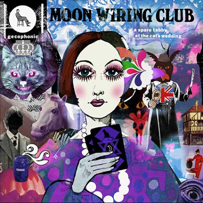 moon wiring club albums songs discography biography and rh rateyourmusic com moon wiring club wikipedia moon wiring club youtube