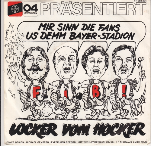 Locker vom Hocker Albums: songs, discography, biography, and ...