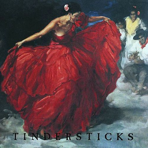 Tindersticks - The Waiting Room - Music Album Review