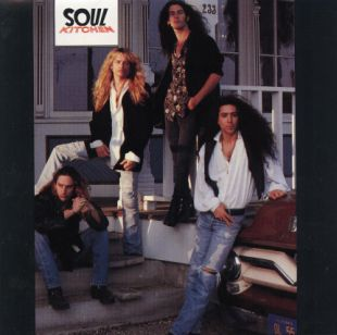 Soul Kitchen by Soul Kitchen (Album, Hard Rock): Reviews, Ratings ...