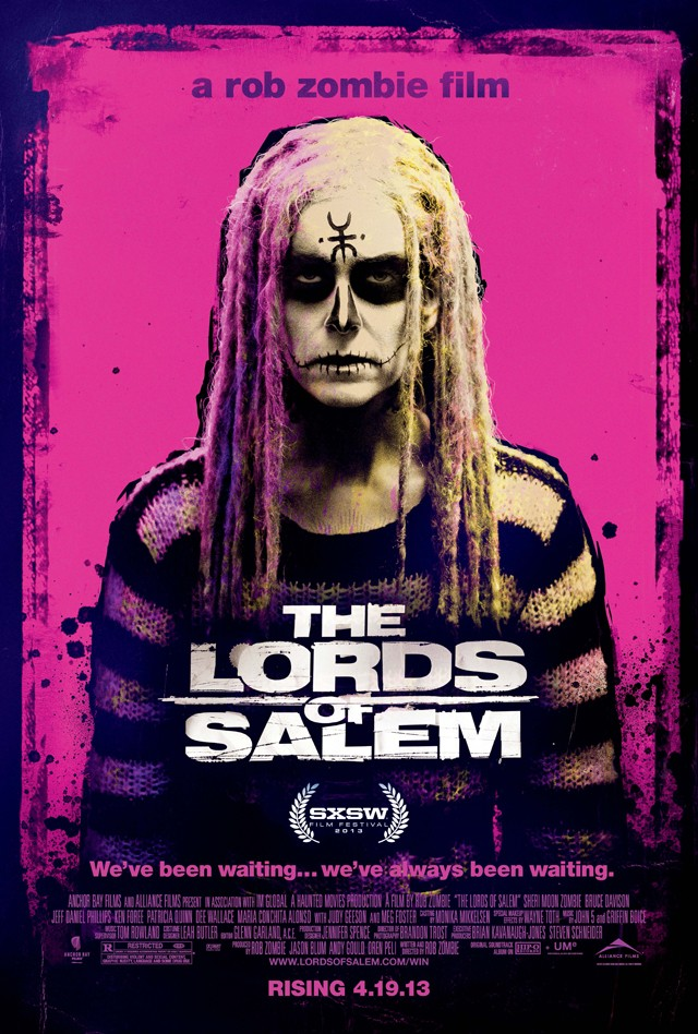 Lords Of Salem Cast