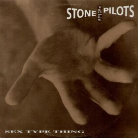 Lyrics to sex type thing by stone temple pilots