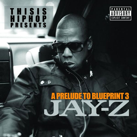 A prelude to blueprint 3 by jay z mixtape reviews ratings a prelude to blueprint 3 cover art malvernweather Image collections