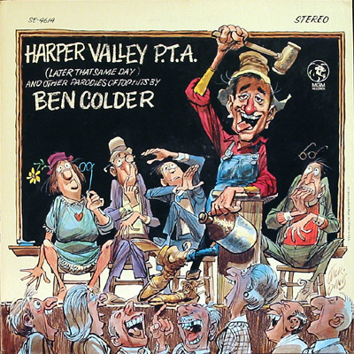 "Image result for ""Harper Valley PTA"""