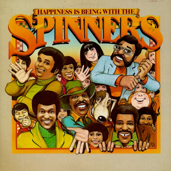 Resultado de imagen de the spinners happiness is being with the spinners