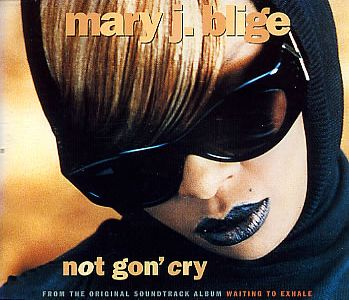 Not Gonu0027 Cry / My Funny Valentine [by Chaka Khan]   Cover Art