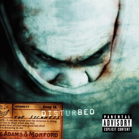 Disturbed asylum album download rar.