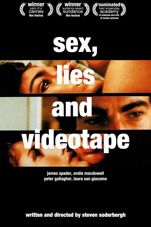 Sex lies and videotape movie — pic 3