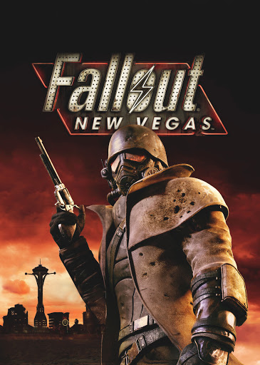 Fallout: New Vegas (video game, western RPG, open world