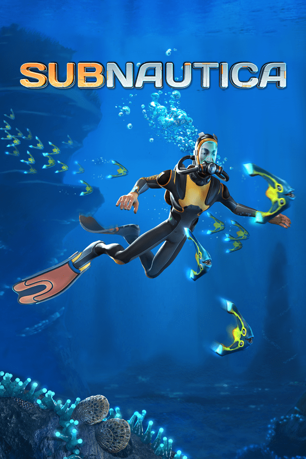 Subnautica Video Game Survival Open World Alien Reviews Ratings Glitchwave Video Games Database Subnautica fully upgraded scanner room! subnautica video game survival open