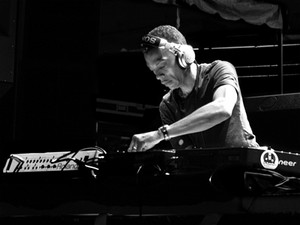 Jeff Mills Albums Songs Discography Biography And Listening Guide