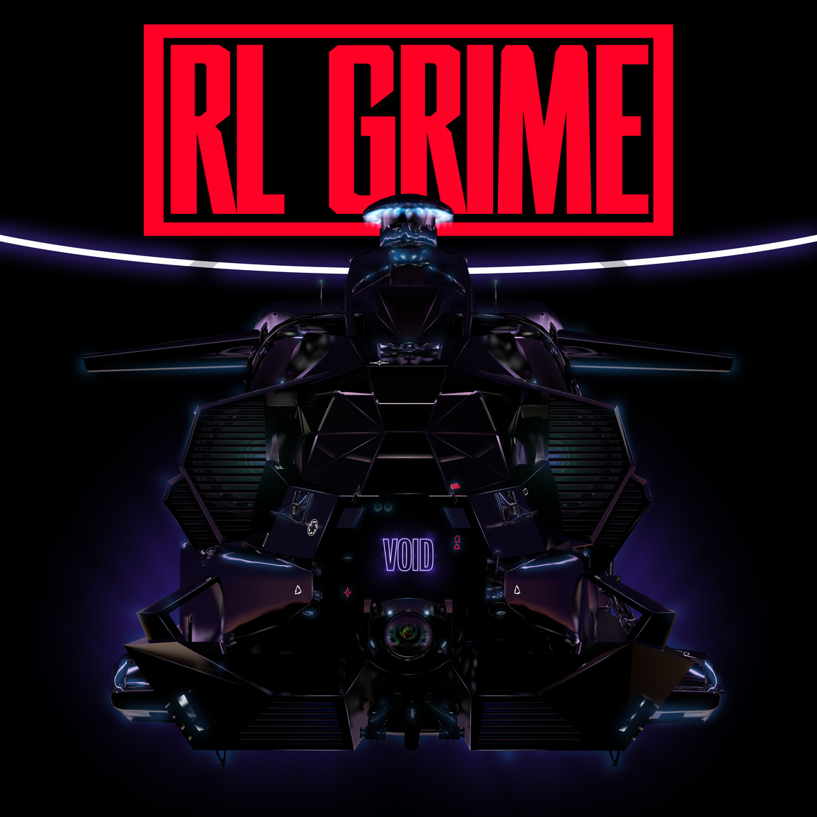 RL Grime Albums: songs, discography, biography, and listening ...