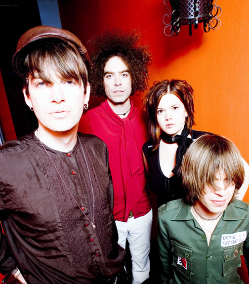 The Dandy Warhols Albums: songs, discography, biography, and listening  guide - Rate Your Music