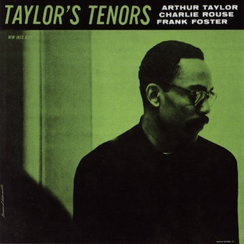 Image result for arthur taylor taylor's tenors