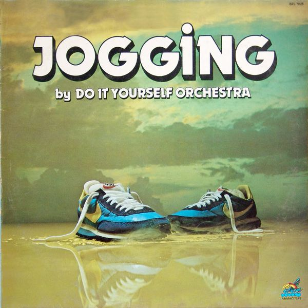 Jogging by do it yourself orchestra album reviews ratings jogging by do it yourself orchestra album reviews ratings credits song list rate your music solutioingenieria Image collections